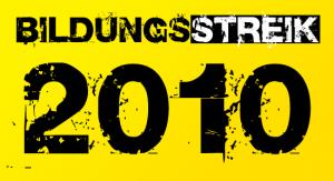 Bildungsstreik 2010
